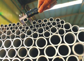 不锈钢无缝钢管(钢管)