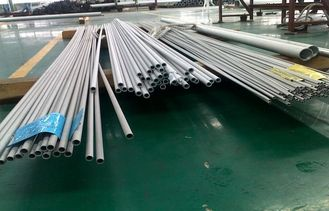 {ProductName}(Annealed Sch 40 / 80 Stainless Steel Heat Exchanger Tubes S32101 S32205 S31803)